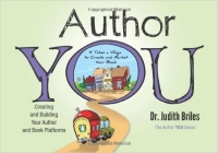 Author You cover