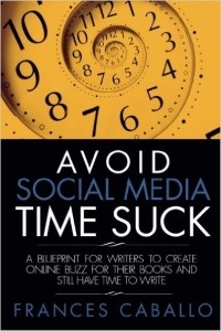 Avoid Social Media Time Suck cover x200