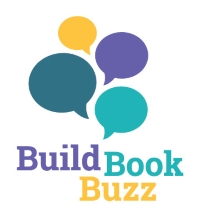 Build Book Buzz logo x22