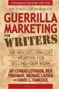 Guerilla Marketing cover x200