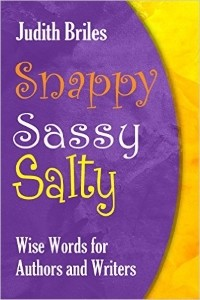 Snappy Sassy Salty cover x200