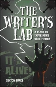 Writer's Lab cover