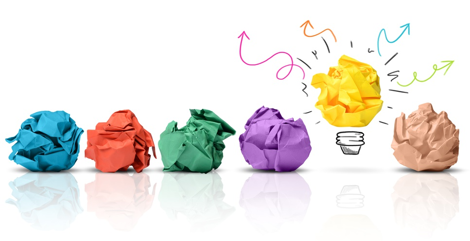 How to Boost a Nonfiction Writer's Creativity Level