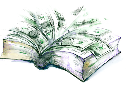 make money with your nonfiction book
