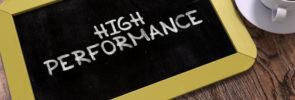 high performaning writer