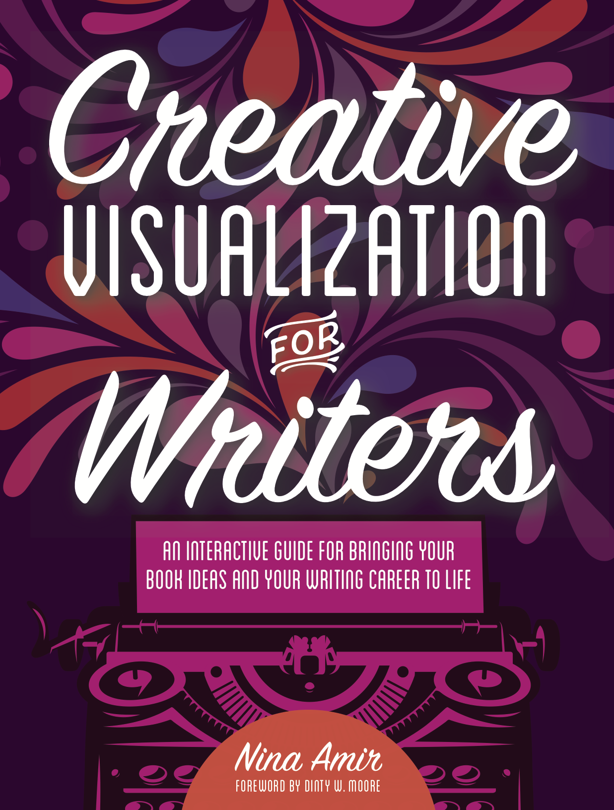 Make your writing ideas and career real