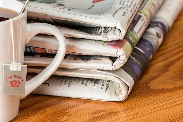 7 Essential Ways for Authors to Be Newsworthy
