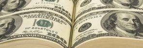 how authors make money from books