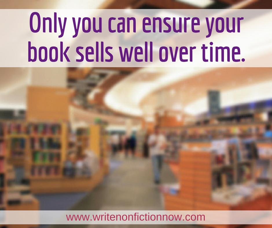 Write a Perennial Seller