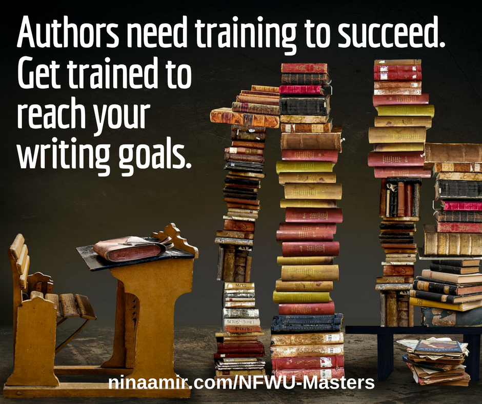 3 Types of Training that Support a Successful Writing Career