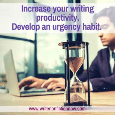 An Essential Habit You Need to Complete a 30-Day Writing Challenge