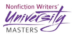 Nonfiction Writers' University Masters