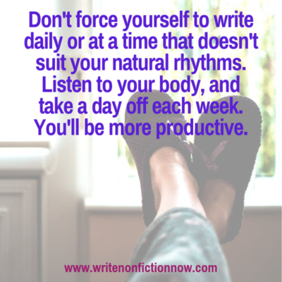 2 Powerful Tools to Optimize Your Daily Writing Productivity