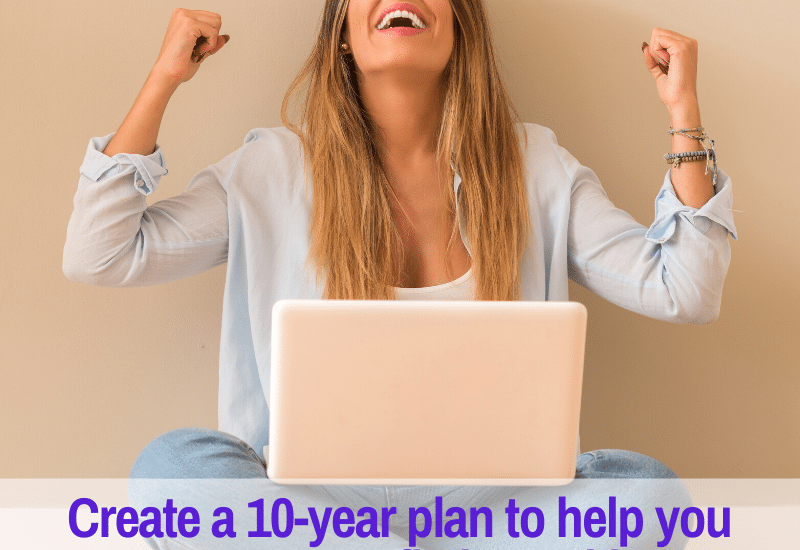 Increase your writing success tenfold in the new decade