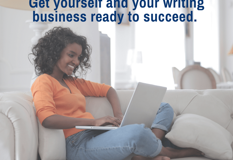 boost your writing business