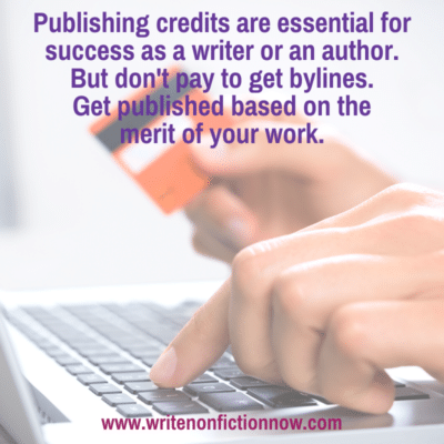 Should You Pay for Your Writing to be Published in an Anthology?